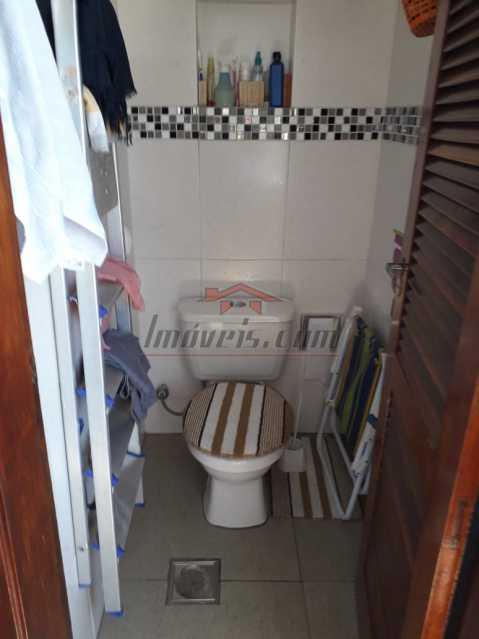 24. - Apartamento Méier, Rio de Janeiro, RJ À Venda, 3 Quartos, 75m² - PEAP30599 - 25
