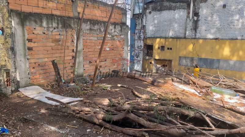 10 - Terreno 1536m² à venda Pechincha, Rio de Janeiro - R$ 3.500.000 - PEMF00036 - 11