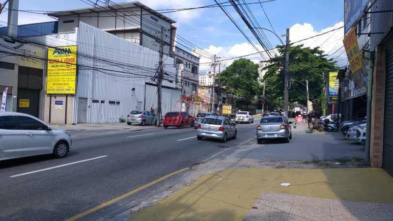 15 - Terreno 1536m² à venda Pechincha, Rio de Janeiro - R$ 3.500.000 - PEMF00036 - 16