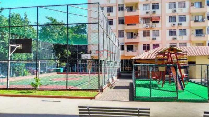 1. - Apartamento Itanhangá,Rio de Janeiro,RJ À Venda,2 Quartos,57m² - PEAP21533 - 5