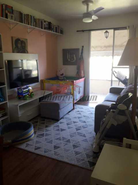 2. - Apartamento Itanhangá,Rio de Janeiro,RJ À Venda,2 Quartos,57m² - PEAP21533 - 3