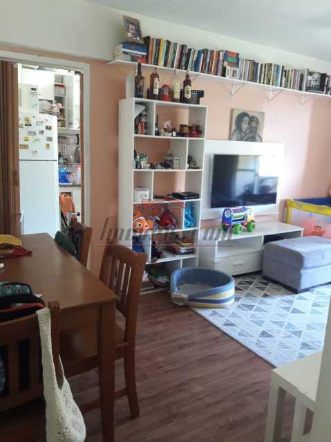 3. - Apartamento Itanhangá,Rio de Janeiro,RJ À Venda,2 Quartos,57m² - PEAP21533 - 4