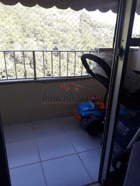 4. - Apartamento Itanhangá,Rio de Janeiro,RJ À Venda,2 Quartos,57m² - PEAP21533 - 1