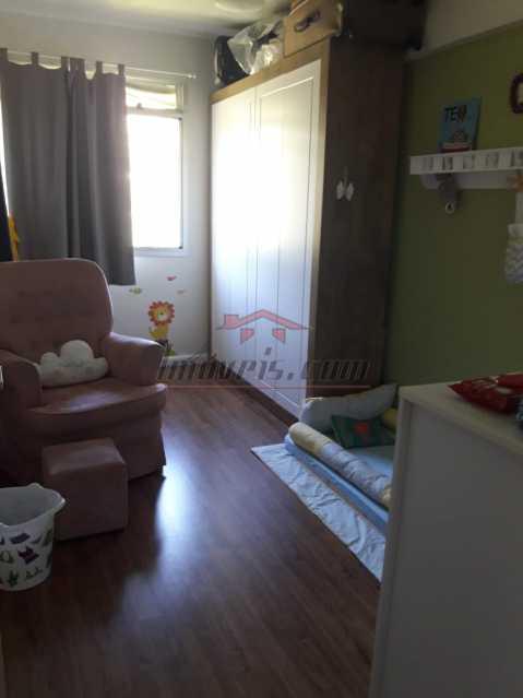 5. - Apartamento Itanhangá,Rio de Janeiro,RJ À Venda,2 Quartos,57m² - PEAP21533 - 6