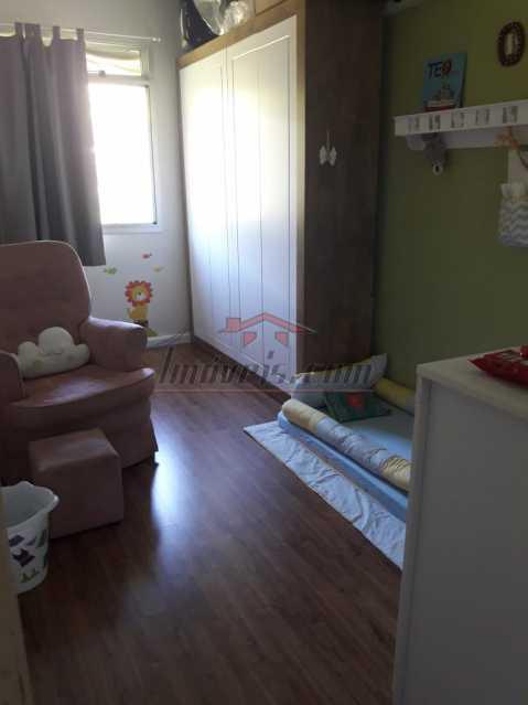 6. - Apartamento Itanhangá,Rio de Janeiro,RJ À Venda,2 Quartos,57m² - PEAP21533 - 7