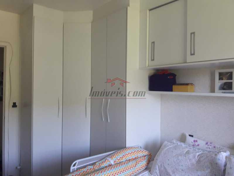 8. - Apartamento Itanhangá,Rio de Janeiro,RJ À Venda,2 Quartos,57m² - PEAP21533 - 9
