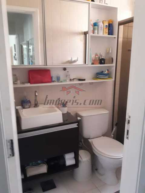 10. - Apartamento Itanhangá,Rio de Janeiro,RJ À Venda,2 Quartos,57m² - PEAP21533 - 11