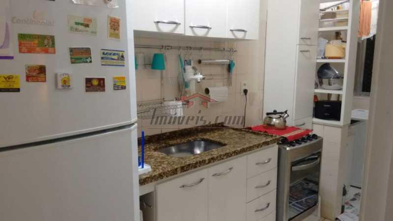 11. - Apartamento Itanhangá,Rio de Janeiro,RJ À Venda,2 Quartos,57m² - PEAP21533 - 12