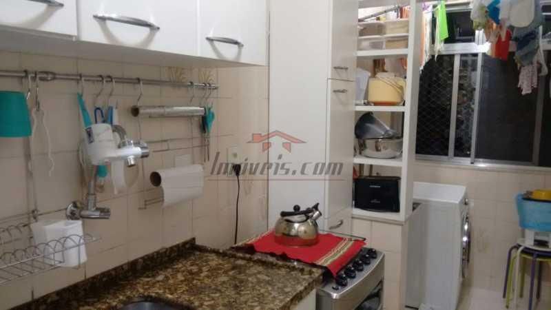 12. - Apartamento Itanhangá,Rio de Janeiro,RJ À Venda,2 Quartos,57m² - PEAP21533 - 13