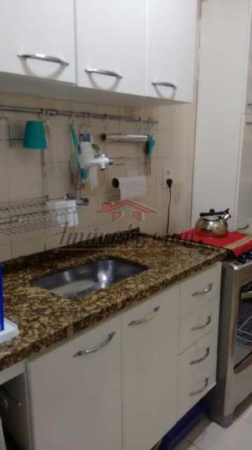 13. - Apartamento Itanhangá,Rio de Janeiro,RJ À Venda,2 Quartos,57m² - PEAP21533 - 14