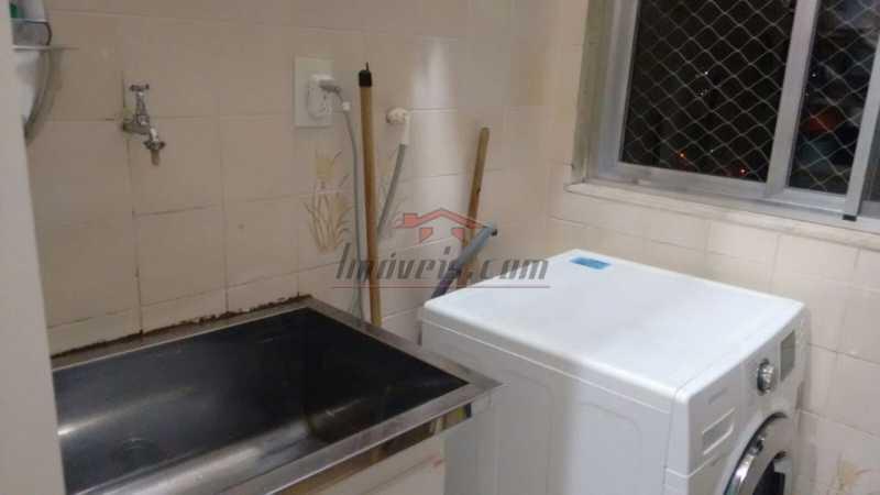15. - Apartamento Itanhangá,Rio de Janeiro,RJ À Venda,2 Quartos,57m² - PEAP21533 - 16