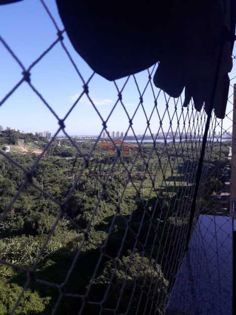 17. - Apartamento Itanhangá,Rio de Janeiro,RJ À Venda,2 Quartos,57m² - PEAP21533 - 18