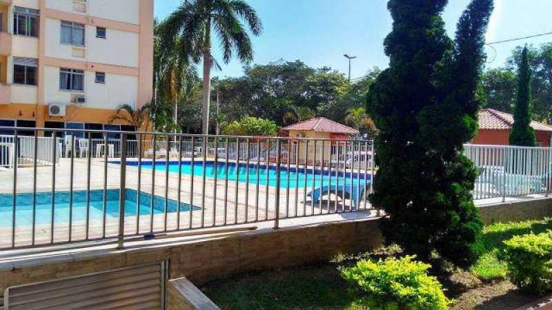 18. - Apartamento Itanhangá,Rio de Janeiro,RJ À Venda,2 Quartos,57m² - PEAP21533 - 19