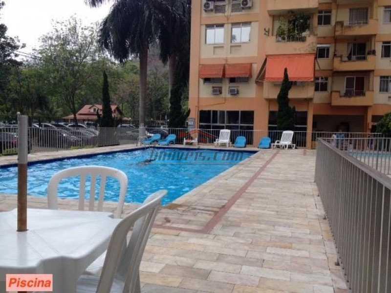 19. - Apartamento Itanhangá,Rio de Janeiro,RJ À Venda,2 Quartos,57m² - PEAP21533 - 20