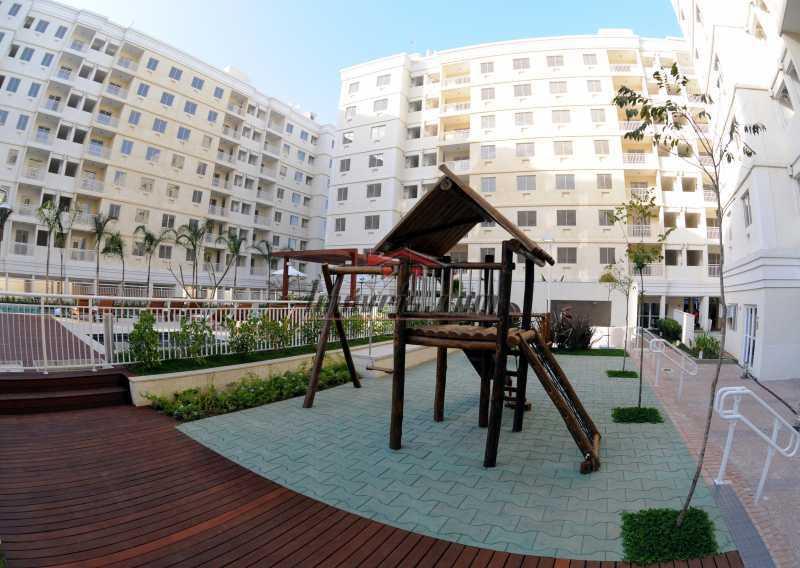 2 - Cobertura 3 quartos à venda Pechincha, Rio de Janeiro - R$ 535.000 - PECO30102 - 3