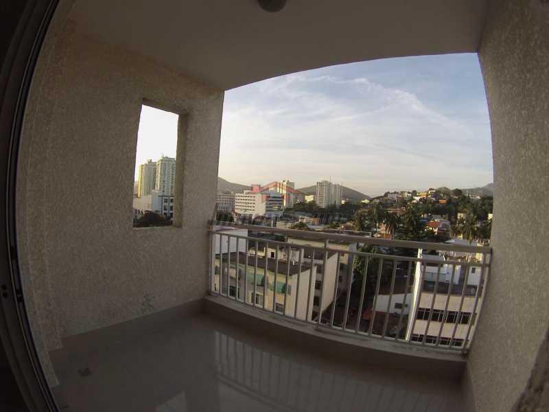 3. - Cobertura 3 quartos à venda Pechincha, Rio de Janeiro - R$ 535.000 - PECO30102 - 4