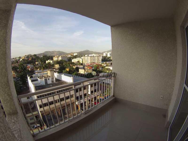 4. - Cobertura 3 quartos à venda Pechincha, Rio de Janeiro - R$ 535.000 - PECO30102 - 5