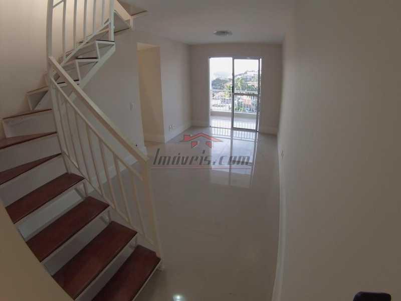 6. - Cobertura 3 quartos à venda Pechincha, Rio de Janeiro - R$ 535.000 - PECO30102 - 7
