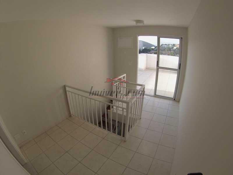 15. - Cobertura 3 quartos à venda Pechincha, Rio de Janeiro - R$ 535.000 - PECO30102 - 16