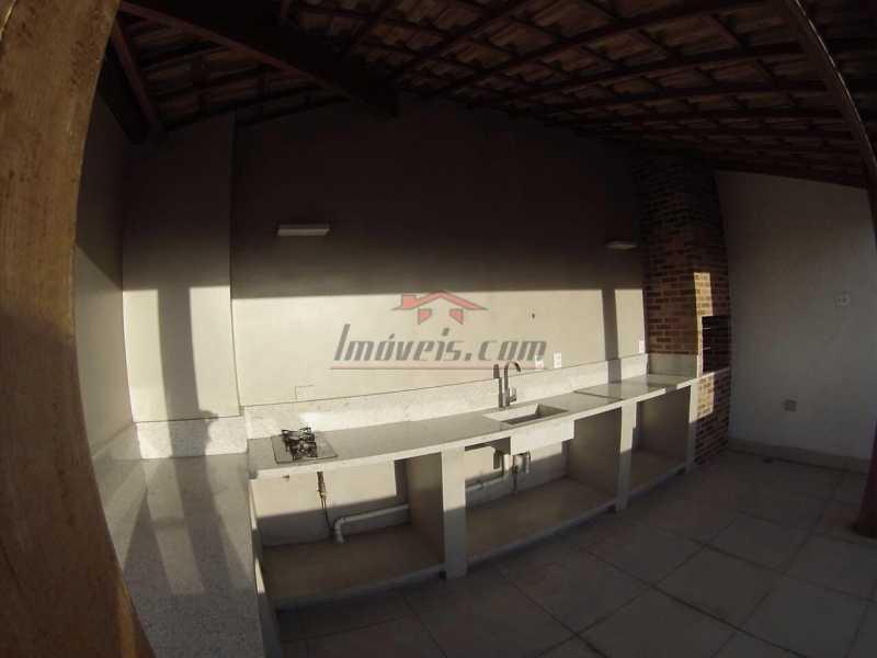 18. - Cobertura 3 quartos à venda Pechincha, Rio de Janeiro - R$ 535.000 - PECO30102 - 19