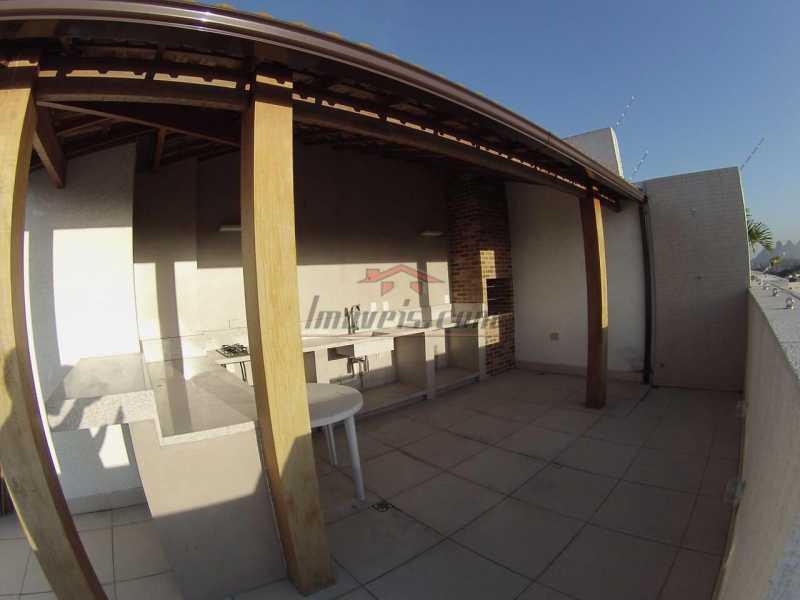 19. - Cobertura 3 quartos à venda Pechincha, Rio de Janeiro - R$ 535.000 - PECO30102 - 20