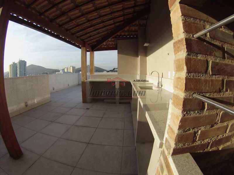 20. - Cobertura 3 quartos à venda Pechincha, Rio de Janeiro - R$ 535.000 - PECO30102 - 21