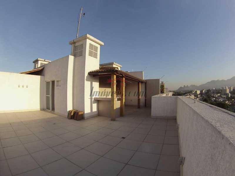 21. - Cobertura 3 quartos à venda Pechincha, Rio de Janeiro - R$ 535.000 - PECO30102 - 22