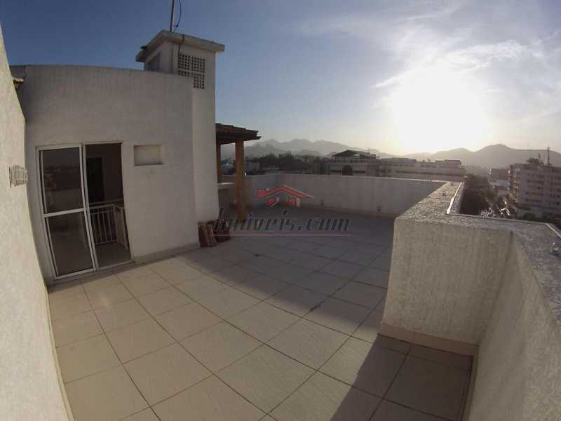 22. - Cobertura 3 quartos à venda Pechincha, Rio de Janeiro - R$ 535.000 - PECO30102 - 23