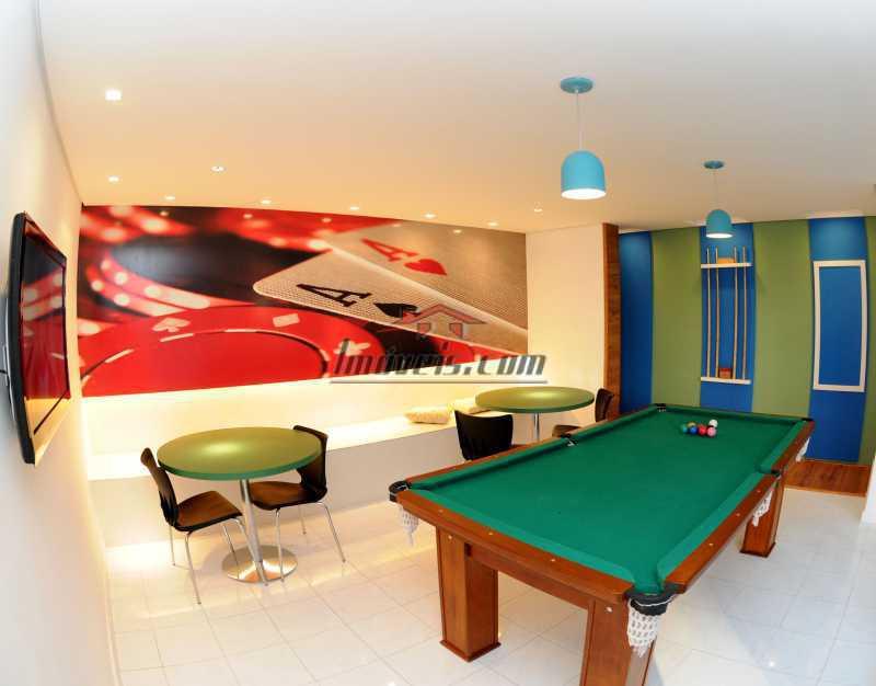 26 - Cobertura 3 quartos à venda Pechincha, Rio de Janeiro - R$ 535.000 - PECO30102 - 27