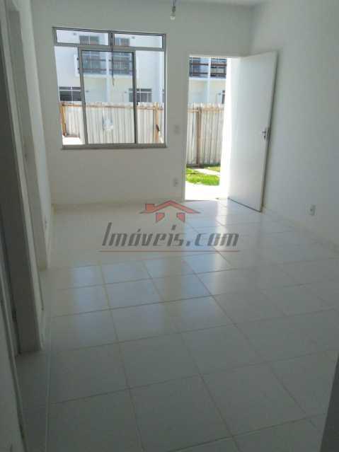 9 - Casa em Condomínio 2 quartos à venda Santa Cruz, Rio de Janeiro - R$ 179.000 - PECN20165 - 10