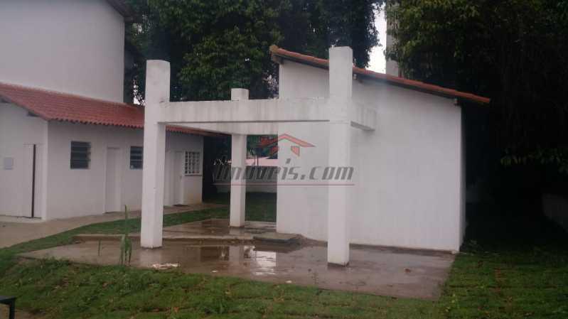 18 - Casa em Condomínio 2 quartos à venda Santa Cruz, Rio de Janeiro - R$ 179.000 - PECN20165 - 19