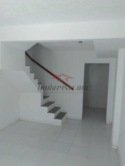 8 - Casa em Condomínio 2 quartos à venda Santa Cruz, Rio de Janeiro - R$ 180.000 - PECN20167 - 9