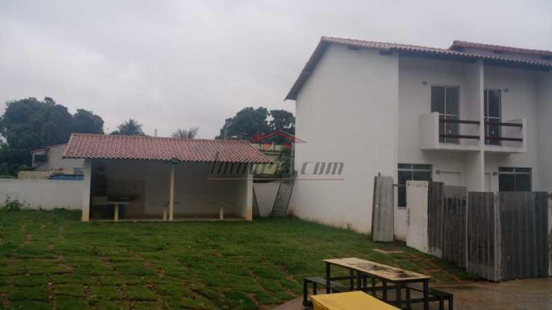 15 - Casa em Condomínio 2 quartos à venda Santa Cruz, Rio de Janeiro - R$ 180.000 - PECN20167 - 16