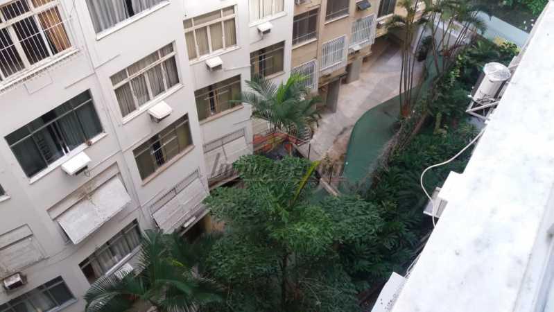 1. - Apartamento 1 quarto à venda Copacabana, Rio de Janeiro - R$ 495.000 - PSAP10228 - 1