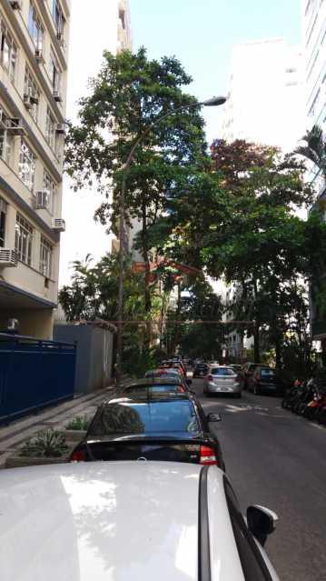 4. - Apartamento 1 quarto à venda Copacabana, Rio de Janeiro - R$ 495.000 - PSAP10228 - 5