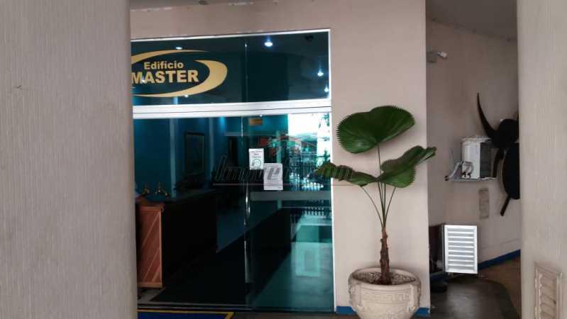 10. - Apartamento 1 quarto à venda Copacabana, Rio de Janeiro - R$ 495.000 - PSAP10228 - 11