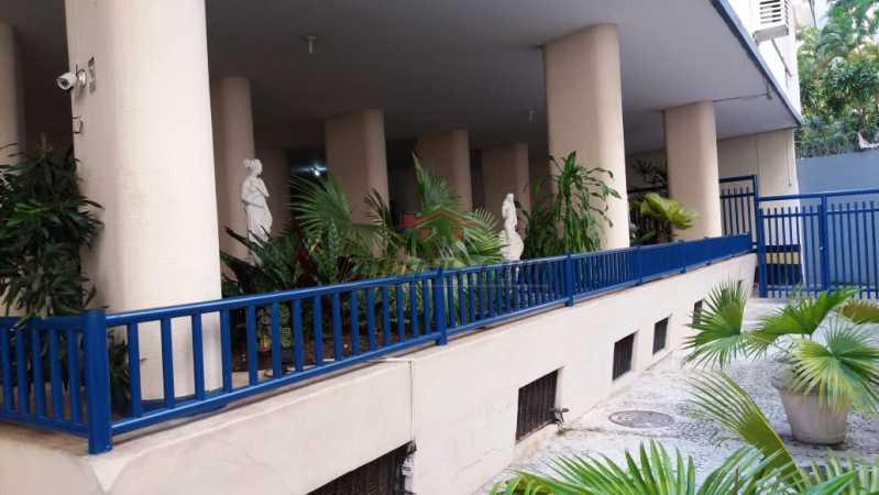 11. - Apartamento 1 quarto à venda Copacabana, Rio de Janeiro - R$ 495.000 - PSAP10228 - 12