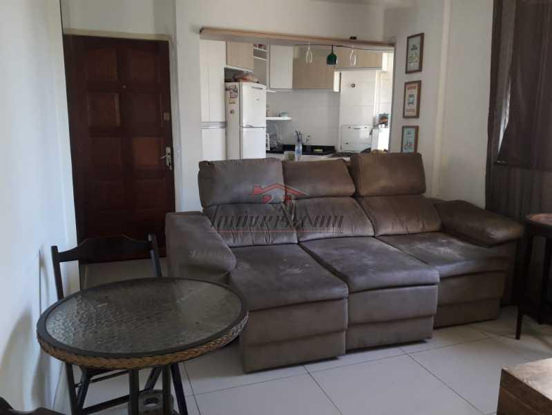 1. - Apartamento Curicica,Rio de Janeiro,RJ À Venda,1 Quarto,50m² - PEAP10126 - 1