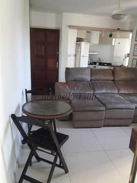 3. - Apartamento Curicica,Rio de Janeiro,RJ À Venda,1 Quarto,50m² - PEAP10126 - 4