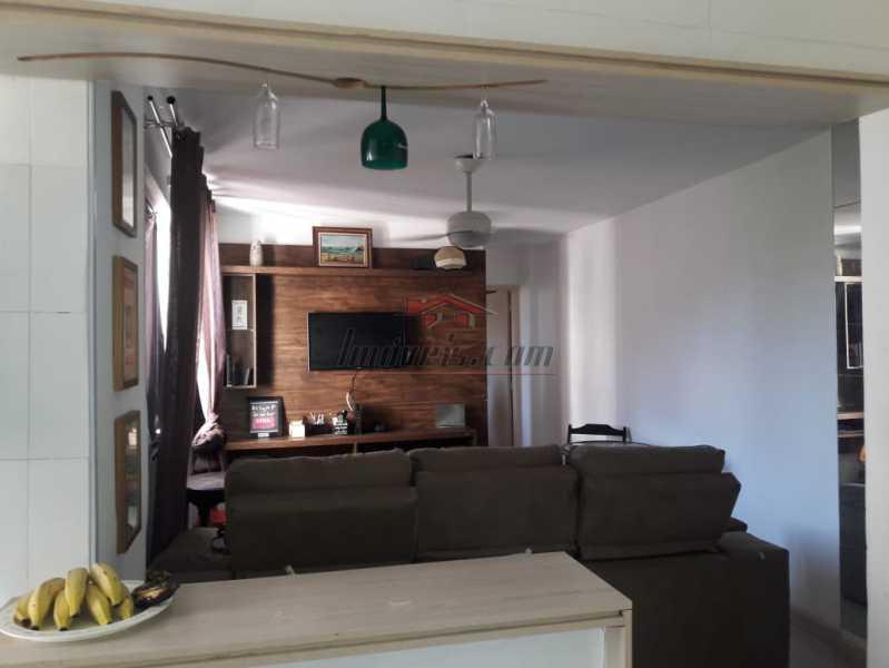 4. - Apartamento Curicica,Rio de Janeiro,RJ À Venda,1 Quarto,50m² - PEAP10126 - 5