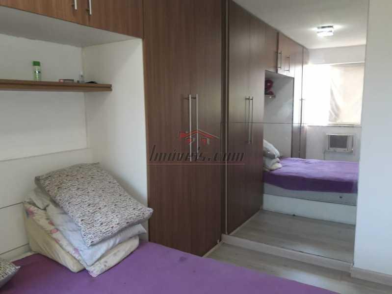 9. - Apartamento Curicica,Rio de Janeiro,RJ À Venda,1 Quarto,50m² - PEAP10126 - 10