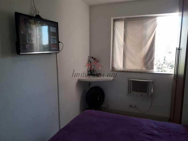 11. - Apartamento Curicica,Rio de Janeiro,RJ À Venda,1 Quarto,50m² - PEAP10126 - 12