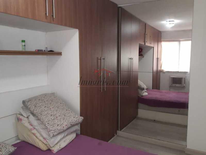 13. - Apartamento Curicica,Rio de Janeiro,RJ À Venda,1 Quarto,50m² - PEAP10126 - 14
