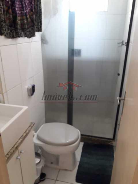 15. - Apartamento Curicica,Rio de Janeiro,RJ À Venda,1 Quarto,50m² - PEAP10126 - 16