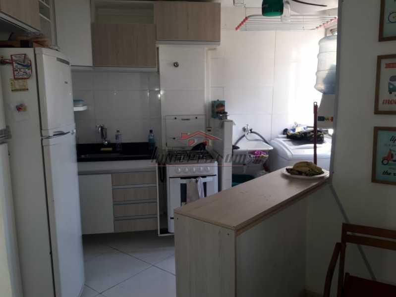 16. - Apartamento Curicica,Rio de Janeiro,RJ À Venda,1 Quarto,50m² - PEAP10126 - 17