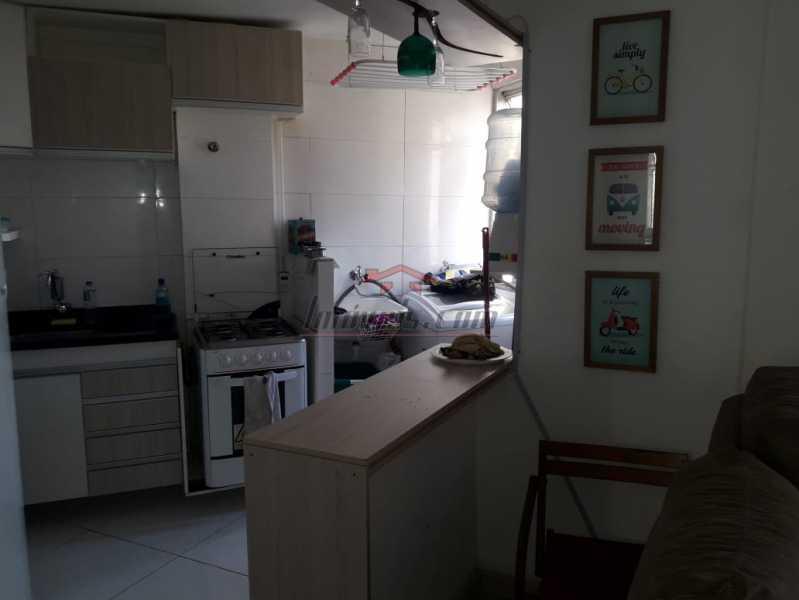 17. - Apartamento Curicica,Rio de Janeiro,RJ À Venda,1 Quarto,50m² - PEAP10126 - 18
