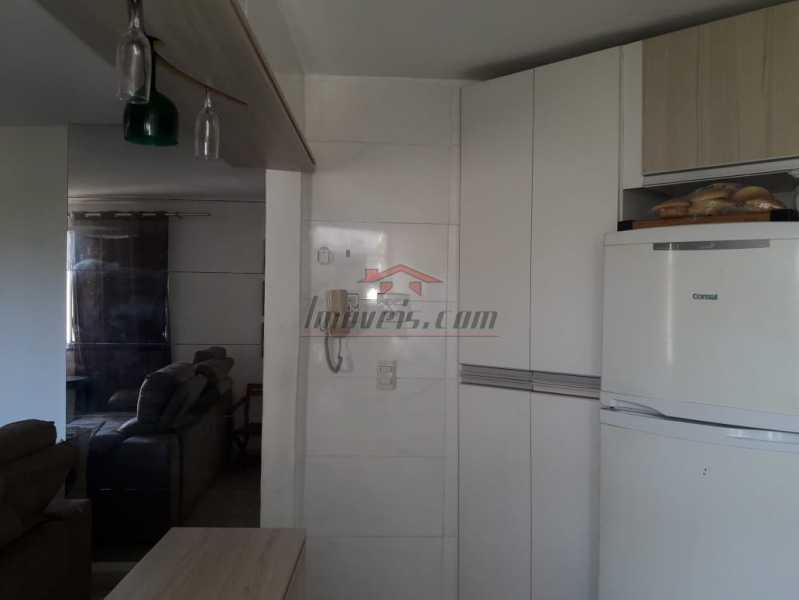 18. - Apartamento Curicica,Rio de Janeiro,RJ À Venda,1 Quarto,50m² - PEAP10126 - 19
