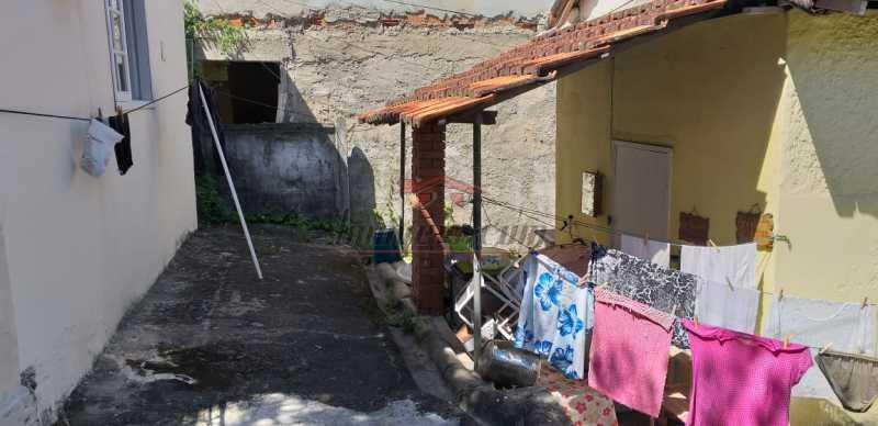16. - Terreno Multifamiliar à venda Taquara, Rio de Janeiro - R$ 1.300.000 - PEMF00040 - 17