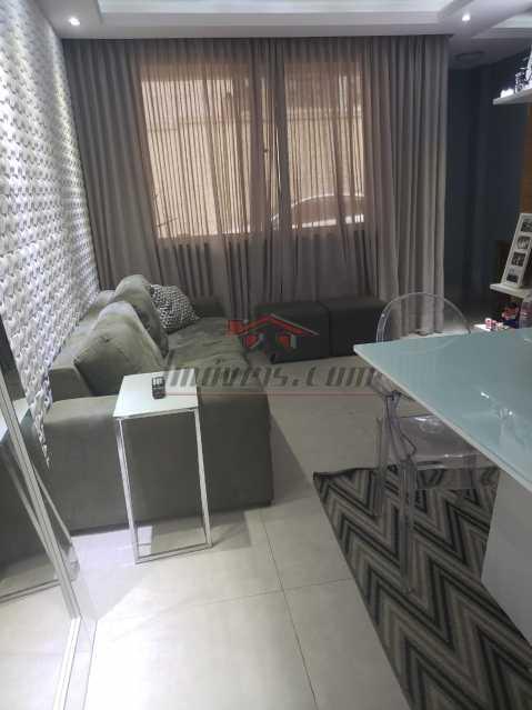 001. - Casa em Condomínio 3 quartos à venda Taquara, BAIRROS DE ATUAÇÃO ,Rio de Janeiro - R$ 420.000 - PECN30211 - 4