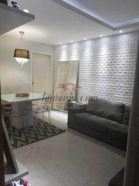 003. - Casa em Condomínio 3 quartos à venda Taquara, BAIRROS DE ATUAÇÃO ,Rio de Janeiro - R$ 420.000 - PECN30211 - 3